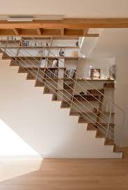 escalier entre cuisine et salon escalier 12 modèles d escalier pour s inspirer côté maison