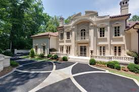 neoclassical homes charles dean homes image 007