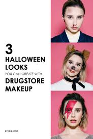 844 best halloween images on pinterest halloween makeup