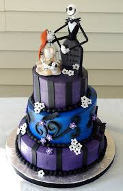nightmare before christmas wedding decorations nightmare before christmas wedding cake wedding ideas