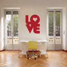 popular baby nursery wall stickers quotes buy cheap baby nursery baby nursery love quotes wall sticker creative love wall decal diy modern wall quotes easy wall