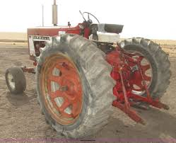 1966 farmall 656 tractor item g9772 sold march 25 ag eq