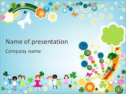kids powerpoint templates u0026 backgrounds google slides themes