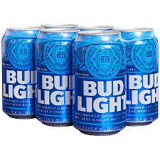 is bud light made with rice bud light 12 oz cans