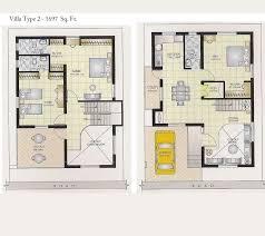 Terrific Duplex House Floor Plans Indian Style Gallery Ideas
