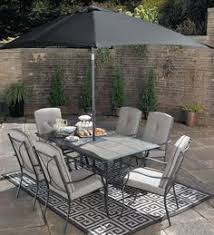 Walmart Patio Furniture Sale by Hometrends Tuscany 4 Piece Cushioned Wicker Conversation Set