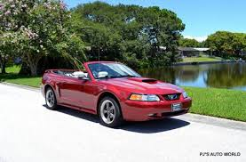 mustang 2003 gt for sale 2003 ford mustang gt in florida for sale used cars on buysellsearch