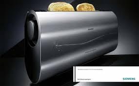 siemens porsche design toaster siemens electrogeraete siemens toaster tt911 p2 porsche toaster