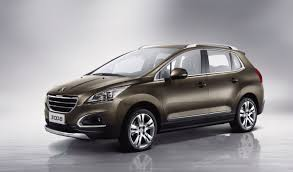 peugeot sedan 2013 2013 peugeot 3008 news reviews msrp ratings with amazing images