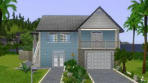 my sims 3 blog classic beach house by deathnotesim