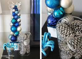 Decorating Pine Cones With Glitter Glittered Pinecones The Homes I Have Made