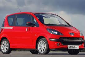 cheap cars peugeot peugeot 1007 2005 car review honest john