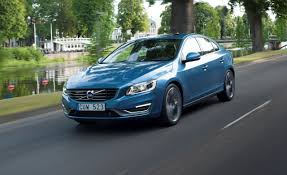 photo gallery a look at technologies built into the volvo trucks 2015 volvo s60 v60 xc60 four cylinder first drive u2013 review