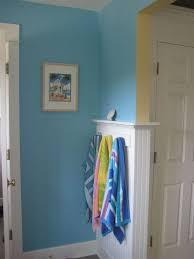 second wall color seaside blue krista boys u0027 room pinterest
