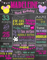 custom old wives tale chalkboard poster for gender reveal baby