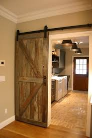 Reclaimed Wood Interior Doors 30 Reclaimed Wood Barn Door Ideas That We Southern Vintage