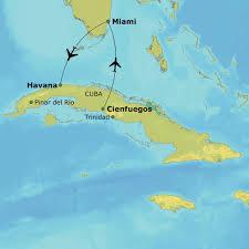 Havana On Map Cuba People Culture U0026 Art The Ohio State University Alumni