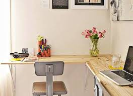 Wall Mounted Desk Diy Wall Mounted Desk Small Bedroom Ideas 21 Ways To Live Large