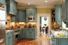 Painting Old Kitchen Cabinets Chalk Paint Kitchen Makeover Traditional Kitchen Pictures Of Chalk