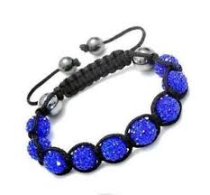 beaded bracelet ebay images Crystal bracelet ebay JPG