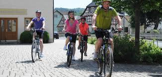 Bad Staffelstein Wetter Bad Staffelstein Fahrrad Fahren