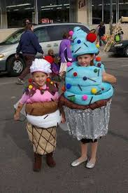 Halloween Costumes Cupcake Delicious Diy Cupcake Halloween Costume Complete Tutotial