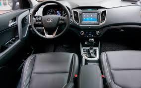 Hyundai Ix25 Interior Hyundai Creta Ix25 2017 Análise Preço E Lançamento Qc Veículos
