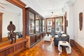 Townhouse Or House by Harry Houdini U0027s Former Harlem Townhouse Seeks 4 6m Curbed Ny