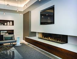 the elegant side of fireplace safety ortal double pane