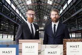 where to buy mast brothers chocolate mast brothers expanding artisanal chocolate empire brownstoner