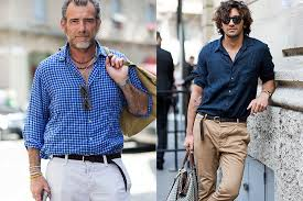 smart casual dress code defined and how to wear it with style