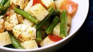 Potatoes As Main Dish - french potato salad grandparents com