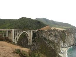 Bixby Bridge Visit California How To Spend Two Days In Monterey