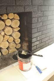 hearth and wood slice fireplace insert fresh crush