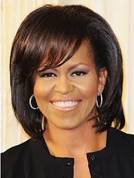 ms obamas hair new cut ask mrs obama s hair guy instyle com