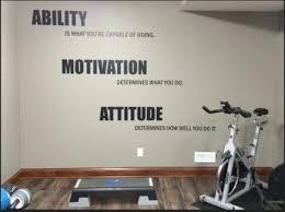 home gym wall decor home decorating blogs