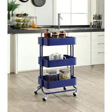 folding utility table on wheels outdoor adjustable font portable