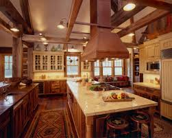 20 amusing rustic and vintage kitchen designs u2013 kefi
