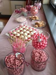 baby shower candy bar ideas beauteous baby shower candy table view by bathroom accessories