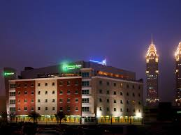 Radio Tower For Internet Holiday Inn Express Dubai Internet City Hotel By Ihg
