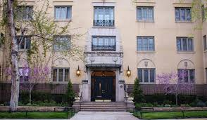 waldman condominiums ivy street design