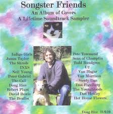 songster friends an album of covers