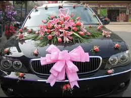 car decorations christian wedding car decorations 945