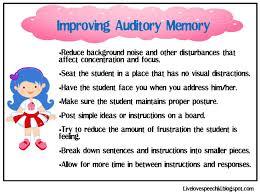 auditory processing worksheets worksheets