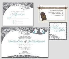 Wedding Invitations Packages Die Besten 25 Diy Wedding Rsvp Cards Ideen Auf Pinterest