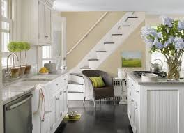best paint colors for kitchen cabinets benjamin the best kitchen paint colors from classic to contemporary