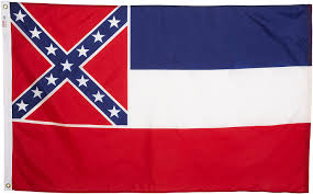 What Does The Mississippi Flag Represent Amazon Com Valley Forge Flag Made In America 3 U0027 X 5 U0027 Nylon