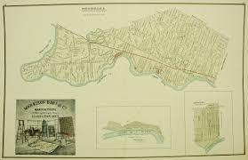 Hamilton Ontario Map Alexandre Antique Prints Maps And Books