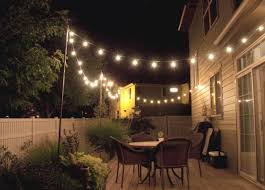 Patio Lantern Lights by Picture Gallery Of Outdoor Patio Lighting Ideas Stuning Hanging