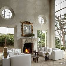 Living Room Ideas From The Homes Of Top Designers Photos - Living room designs 2013